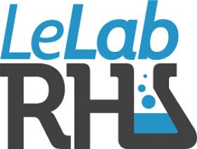 Logo Lab RHS